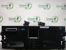 Dell PowerEdge R900 SFF 4U 4x Xeon E7420 2.13Ghz 16GB Ram Perc 6/i iDrac 5 READ