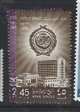 KUWAIT   (PP1501B)  SG 166-7   MNH