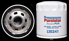 Engine Oil Filter Purolator L10241