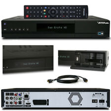 Vantage VT-100 KABEL Twin Tuner HD HDTV TV Receiver HDMI digital USB PVR + DVB-C