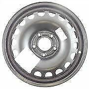 "Genuine Toyota Auris 17"" Steel Space Saver Spare Wheel"