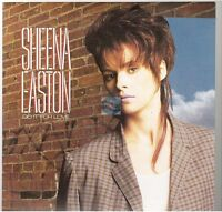 """SHEENA EASTON do it for love 45T 7"""" french pressing pathé marconi prince related"""