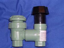 """Orbit  Watermaster 3/4"""" Anti-Siphon Sprinkler Control Valve 51022P"""