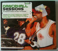 DANCEHALL SESSIONS - KING JAMMY - LOCAL RIVAL  2CD NEUF