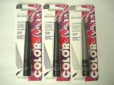 10 Revlon Color Charge Colorstay SKINNY Liquid Liner New Sealed 401 402 403 404