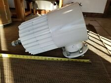 Wind Generator - Partial Set. 1KW 24V PMA Generator, Hub, and Tail only. As-Is