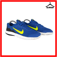 Nike Flex Experience 4 Womens Blue Walking Trainers UK 5.5 / 38.5 Running Shoes