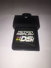 Action Replay DSi w/ SD Card Slot + Pokemon Game Cheat Codes AS-IS TESTED