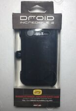 HTC Droid Incredible 2 Rugged Otterbox Defender Series Case Verizon