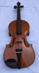 Alte Violine 4/4 Meisterinstrument GEBRAUCHT (Violine)