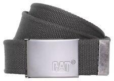 CAT Caterpillar Value Belt Black Workwear Mens