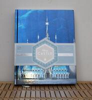 Disney Castle Collection Frozen Arendelle Journal