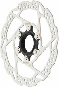 Shimano Deore SM-RT54-S Disc Brake Rotor 160mm Center Lock For Resin Pads Only