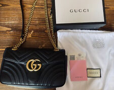 Gucci GG Marmont Collection Shoulde
