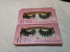 New listing Brand new sealed - Ioni 3D Faux Mink Lashes Wispy Dramatic
