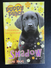 Puppy Place - Shadow by Ellen Miles