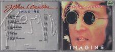 JOHN LENNON - IMAGINE CD IMPORT RARE