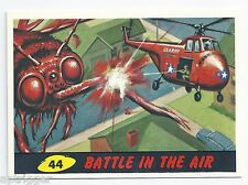 1994 Topps MARS ATTACKS Base Card # 44 Battle In The Air