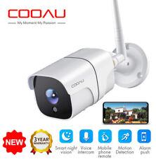 1080P HD Camera Außen WLAN WiFi NETZWERK ÜBERWACHUNGSKAMERA Outdoor Funk IP CCTV