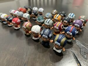 NFL Teenymates Series 1 QBs - Individual Figures - Set Fillers - New Stock 3/12