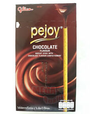 Glico Pocky s Friend Pejoy Biscuit Stick Chocolate Flavour Confectionery 39g