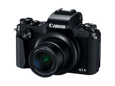Canon PowerShot G1 X Mark III PSG1X MARKIII(International Model)