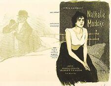 Theophile-Alexandre Steinlen-nathalie madore-cromolitografía 1895