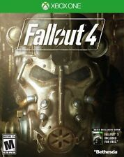BRAND NEW Fallout 4 XBOX ONE with Fallout 3 included for FREE