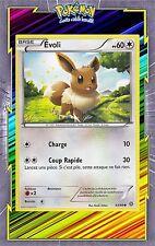 Evoli - XY7:Origines Antiques - 63/98 -Carte Pokemon Neuve Française