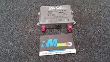 AUDI A6 C6 telefono ANTENNA AMPLIFICATORE DEL SEGNALE DELL'ANTENNA 8E0035456B