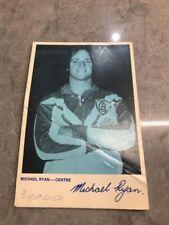 Canterbury Bulldogs 1975 Season NRL & Rugby League Trading Cards