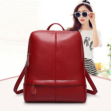 Leisure Women Bag Lady's Backpack Girl's School Bag Korean Female Shoulder Bags