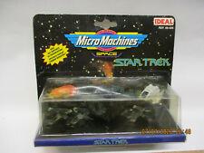 Star Trek Micro Machines - Set 2  OVP