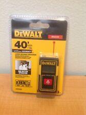 DeWalt DW040HD Pocket Laser Distance Measurer
