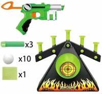 Hover Floating Target Game Air Shot Foam Dart Blaster Shooting Ball Gift Kids UK