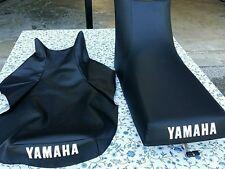 Yamaha WARRIOR 350 1987-1998 YFM 350 Seat Cover Black  (Y14--n15)