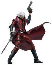 Devil May Cry Figure Dante Kotobukiya 3 Action Play Arts Kai Square Enix New