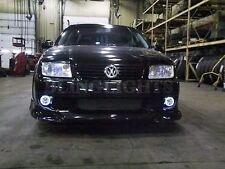 Volkswagen VW Bora mk4 Halo Fog Lamp Angel Eye Driving Light Kit + Harness