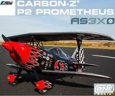 Eflite CZ P2 Prometheus BNF Basic Aerobatic 3D RC Electric Airplane EFL10950