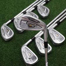 TaylorMade Golf PSi Iron Set 3-PW - Gold Series 95 GS95 R300 Regular Flex - NEW