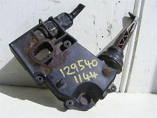 Mercedes 1295401144 Suspension Axle Switch Sensor - Rear Left   R129 SL