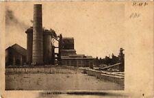 CPA  Jarville - Haut Fourneau - Usine du Haut  (483587)