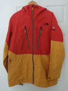 The North Face Free Thinker Mens Ski Snowboard Jacket Gore-Tex