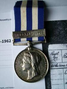 Victorian Officer Egypt Sudan campaign Suakin 1885 Lt Cotton Grenadier Guards