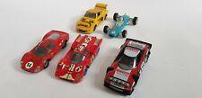 Solido Pilen Burago Porsche Ferrari Lola Lancia 1/43 ancien vintage
