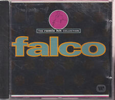 "FALCO ""the remix HIT COLLECTION"" best of"