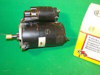 Anlasser / Starter für Fiat von Bosch 0 986 014 700