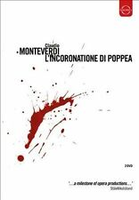 Coronation of Poppea, New DVDs