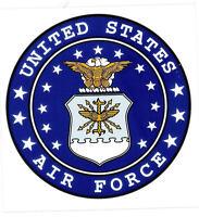 STICKER (DECAL) - U. S. AIR FORCE
