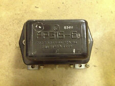 BELARUS TRACTOR PART #RR315B RELAY TYPE REGULATOR FOR OLDER 500 SERIES TRACTORS